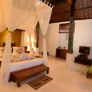 Villa Honeymoon Package