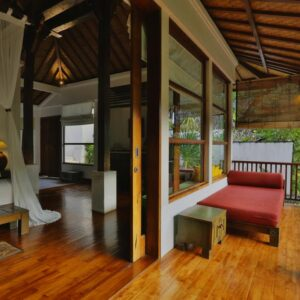 3D2N BALI HONEYMOON @ALAM UBUD CULTURE VILLAS PACKAGE