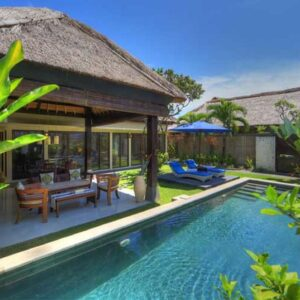 3 Days 2 Night Bali Honeymoon at Bali Rich Luxury Villas