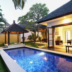 3D2N Bali Honeymoon @Bidadari Villas & Spa Package