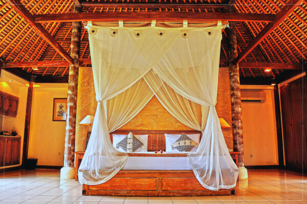 Ubud Bali Honeymoon
