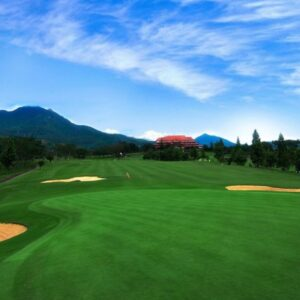 Surabaya Indonesia Golf Package