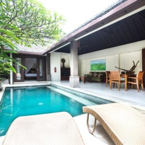 3D2N Bali Honeymoon - Grand Avenue Villa Spa & Bar Package