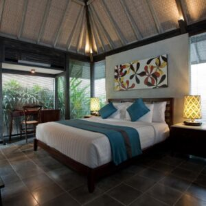 3D2N Bali Honeymoon @Komea Bali Villa Package