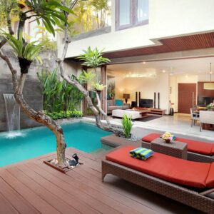 Villa Honeymoon Bali