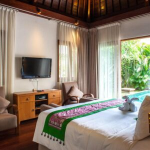 3D2N Bali Honeymoon Tour Package At Villa KoenoKoeni