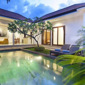 4D3N Romantic Bali  Honeymoon @Kubu Manggala