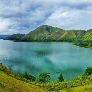 3D2N Medan Lake Toba Tour Package.