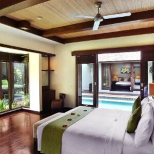 3D2N Bali Honeymoon Package @ Le Jardin Boutique Villa