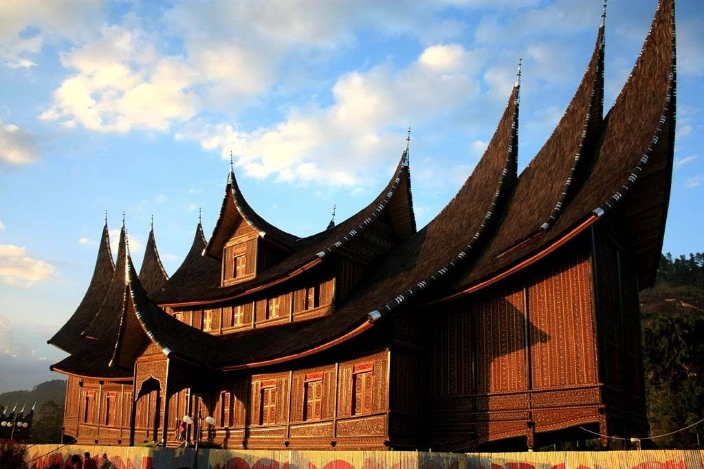 4d3n Padang Bukittinggi Package Indonesia Travels