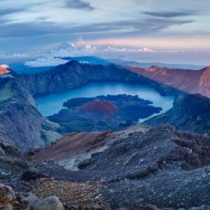 The Rinjani trekking Package
