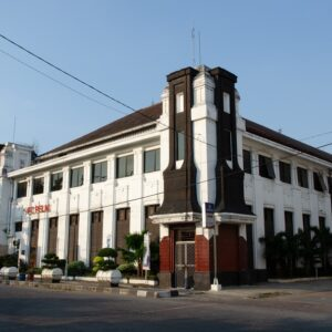 The Semarang Package