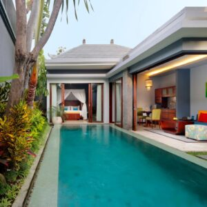 3D2N Bali Honeymoon @Seminyak Icon Tour Package