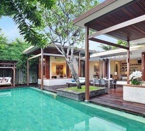 3D2N Bali Honeymoon @Elysian Villa Ubud Tour Package