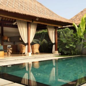The One Villa Honeymoon