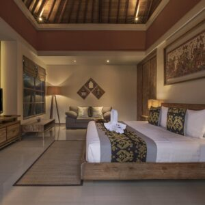 3D2N Bali Honeymoon @The Wola Villa Tour Package