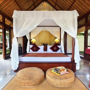 3D2N Bali Honeymoon @Ubud Village Resort & Spa Package