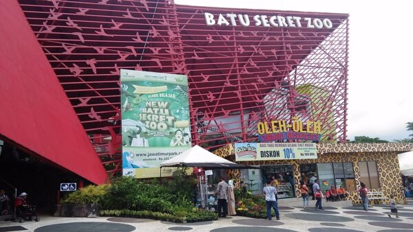 batu secret zoo malang