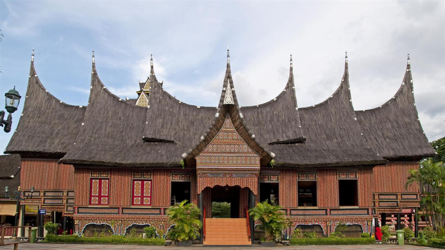 5d4n The Best Bukit Tinggi Tour Package Indonesia Travels