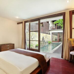 3D2N Bali Honeymoon @Gending Kedis Luxury Villas Package
