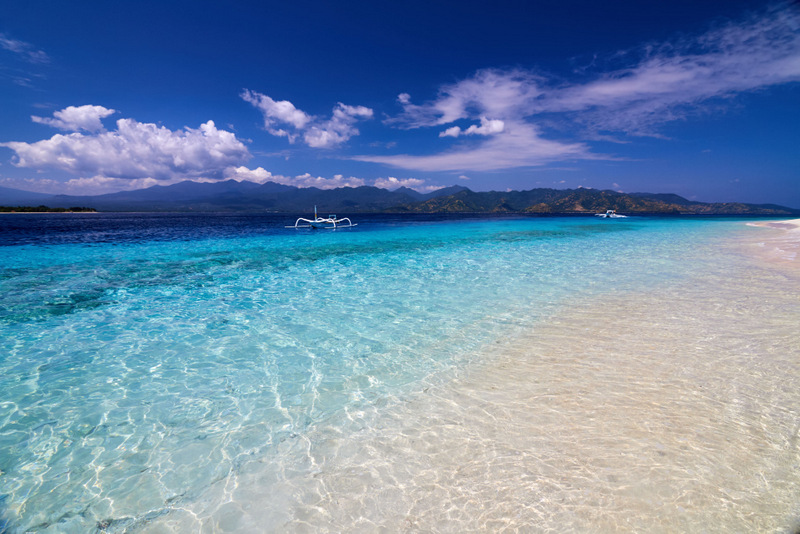 3d2n Lombok Gili Air Tour Package Indonesia Travels