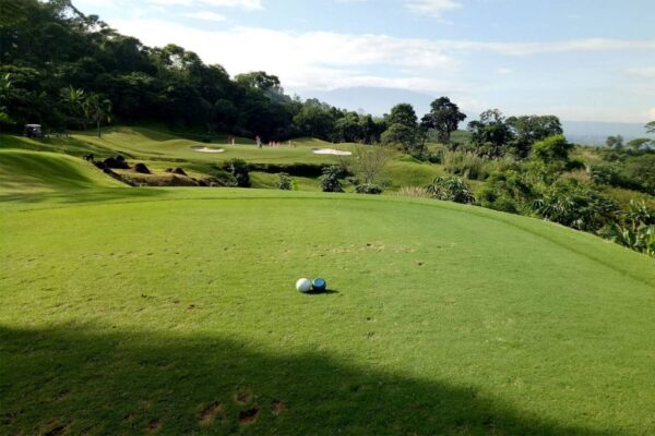 Medan Indonesia Golf Package