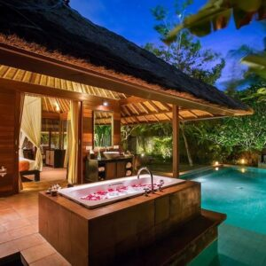 The Bali Honeymoon Villa