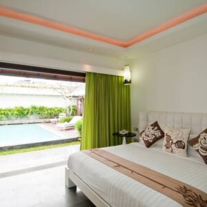 Beautiful designer villas with private pools, traditional Balinese gazebos and kitchens. Experience our 3D2N Bali Honeymoon @Nunia Villa Seminyak Package.