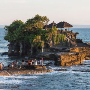 5D4N Bali Honeymoon Package