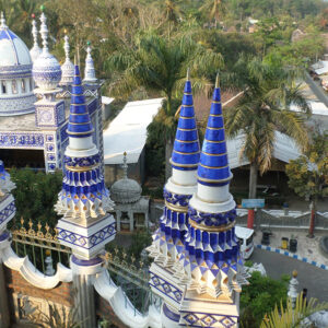 Surabaya Mosque Package